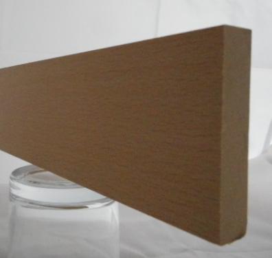 Buche-Rechteckleiste 15x70 mm