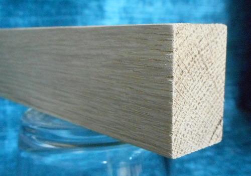 Eiche-Rechteckleiste 20x30 mm