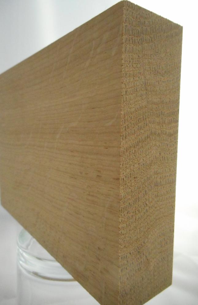 Eiche-Rechteckleiste 30x100 mm