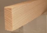 Esche-Rechteckleiste 5x10 mm