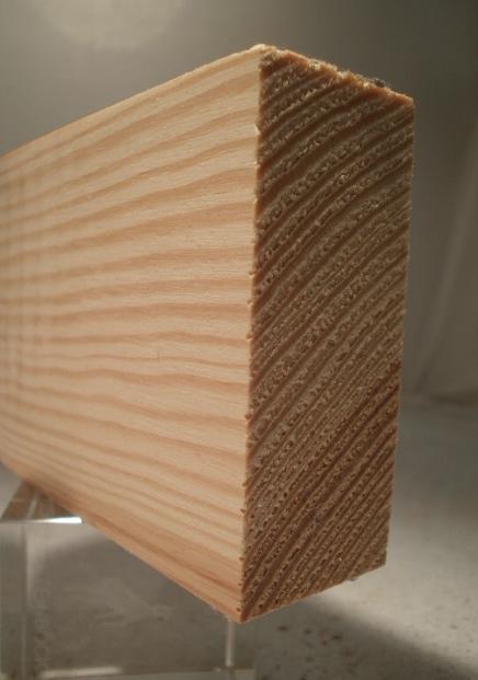 Kiefer-Rechteckleiste 27x67 mm