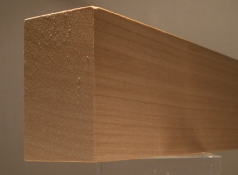 Kirschbaum-Rechteckleiste 30x50 mm