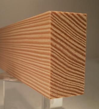 Lärche-Rechteckleiste 20x40 mm