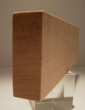 Linde-Rechteckleiste 20x60 mm