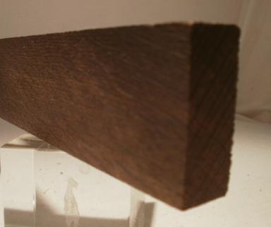 Räuchereiche-Rechteckleiste 15x30 mm