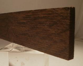 Räuchereiche-Rechteckleiste 5x15 mm