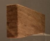 Teak-Rechteckleiste 10x30 mm
