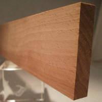 Rechteckleisten, rechteckige Holzleisten